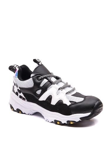 Mille Sneakers Siyah